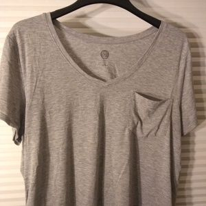 SO Relaxed Pocket T-Shirt